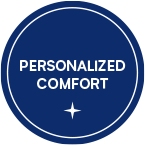 Personalized Comfort
