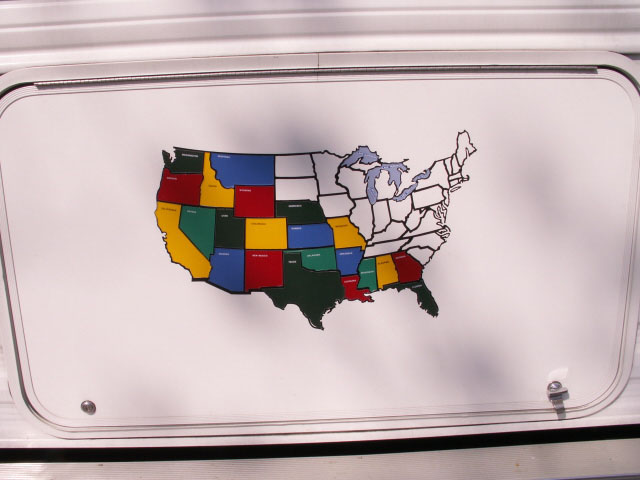 RV Map image