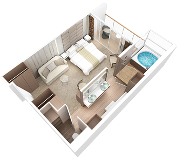 Suite at a Glance