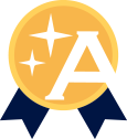 Azamara Award Badge