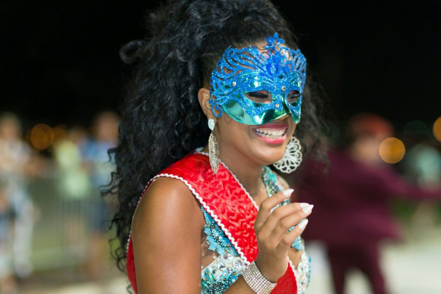 The Revelry and Rituals of Rio's Carnaval