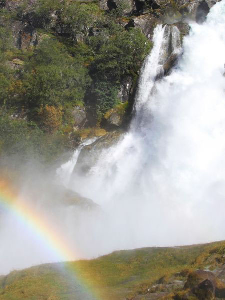Norway: Cruising Fjords and Chasing Waterfalls
