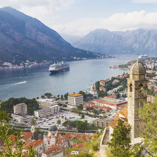 Montenegro: Hidden Gem of the Balkans