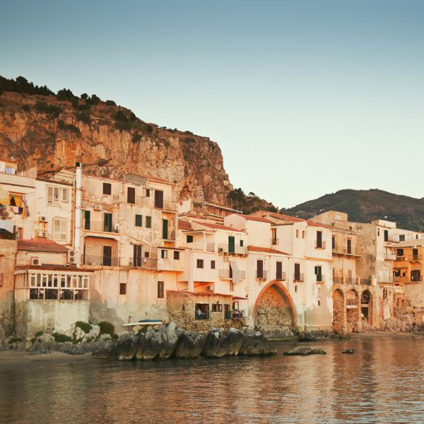 The Unique & Charming Port Towns of Sicily