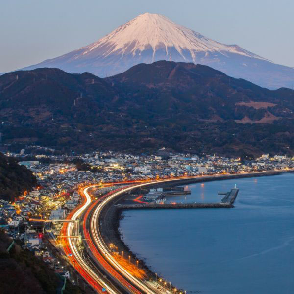 Seven Things To Do In Japan