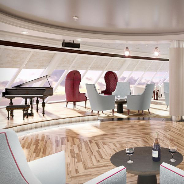 Reimagine Azamara: Looking Ahead to 2016