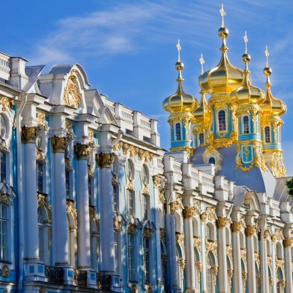 Nineteen Majestic Palaces You'll Want To Visit Right Now