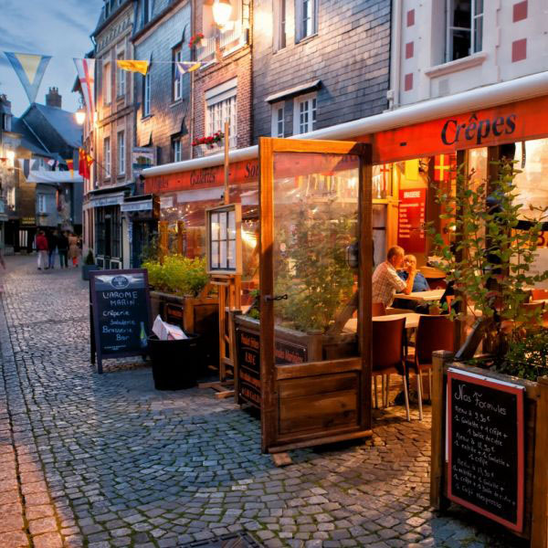 The Ultimate Guide to French Food and Wine: Part One