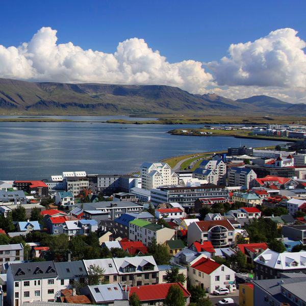 Iceland: Cold Weather, Hot Springs, And A Warm Welcome For All