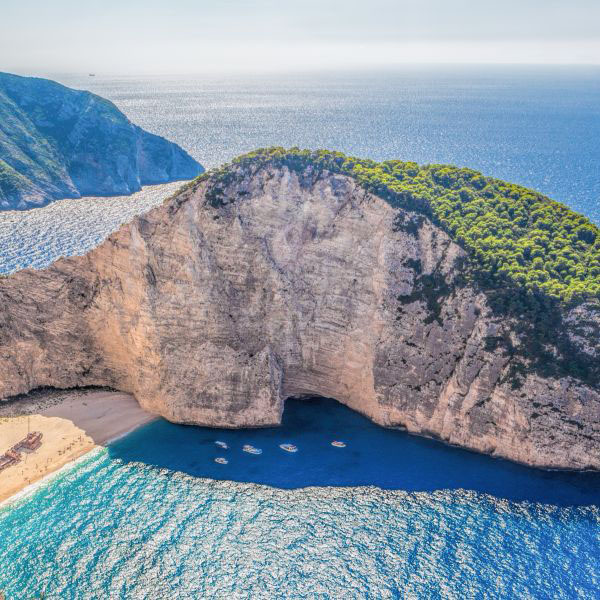 Cruise destinations for couples in the Mediterranean