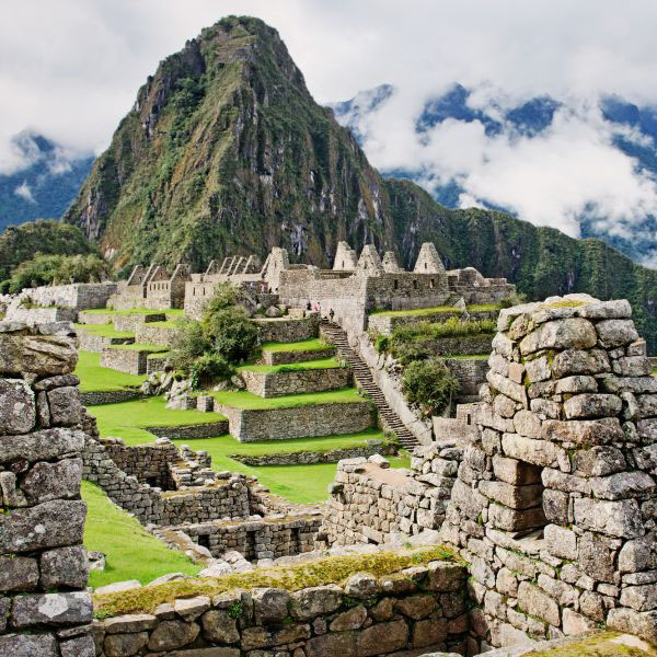 7 Wonders of the New World with Azamara