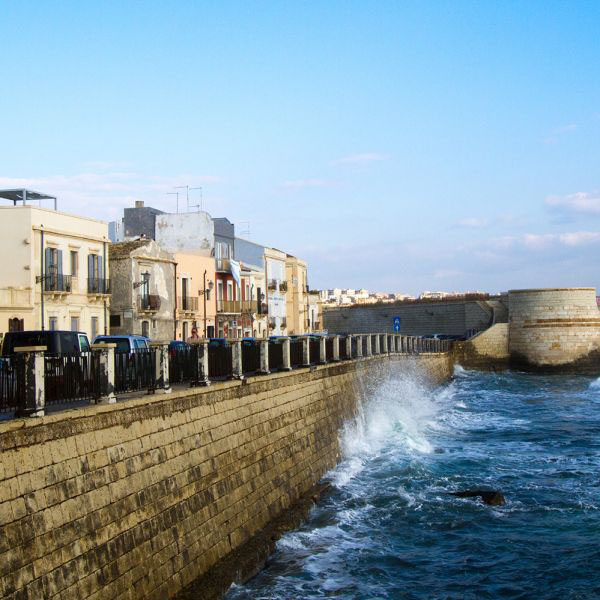 How To Spend A Day In Siracusa, Sicily