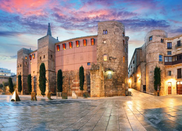 Barcelona City Tour with Airport Transfer