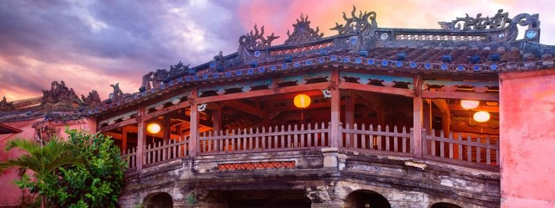 Full Day Danang and Hoi An