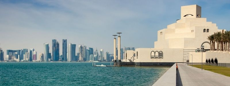 MUSEUM OF ISLAMIC ARTS