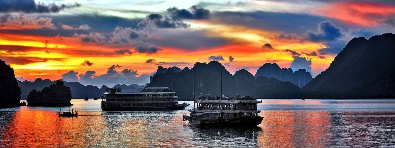 Halong Bay by Boat