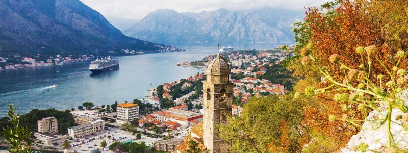 Montenegro Villages Tour - Zabrdje & Kotor