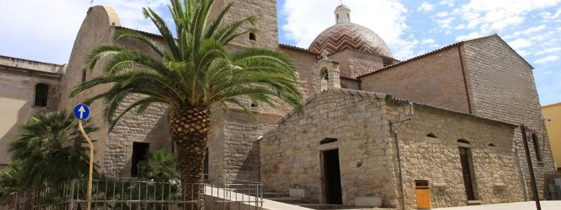 CHURCH OF SAN PAOLO