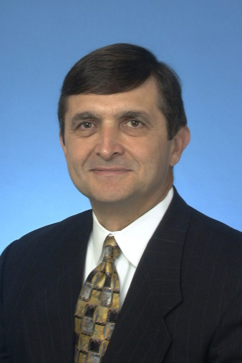 William Rutala, Ph.D., M.S., M.P.H.