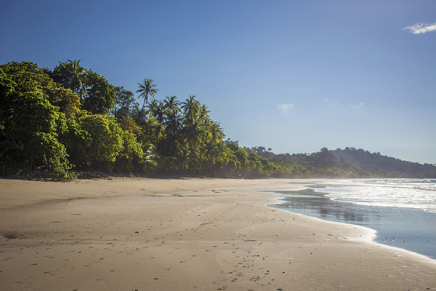 If your ideal vacation includes a little time spent lounging on the beach, Central America is for you.