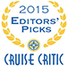 Cruise Critic Editors Pick