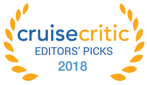 Cruise Critic Editor's Pick