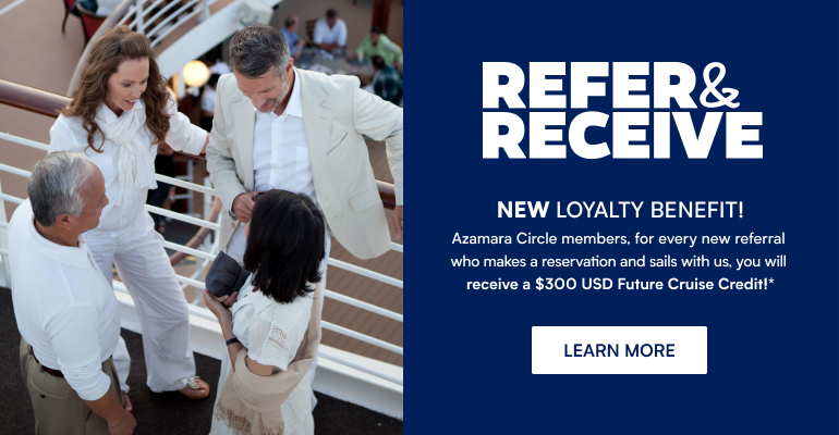 Refer and Receive