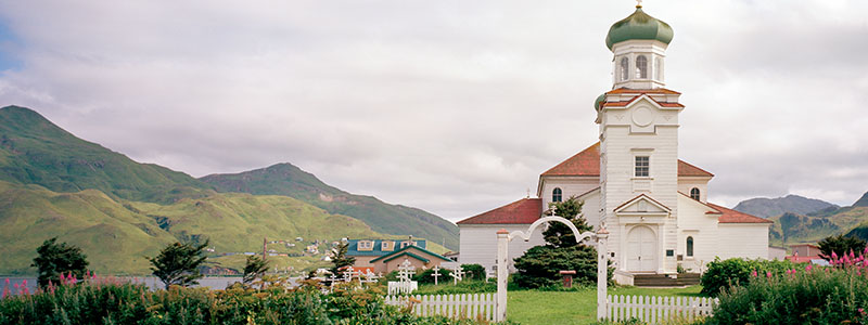Church of Holy Ascension