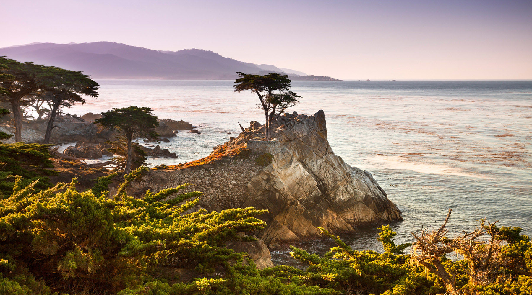Day Two of our 8 Night Coastal California Voyage