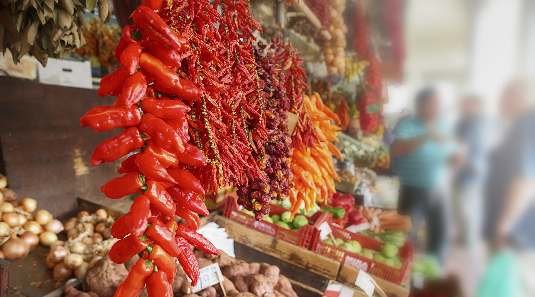 Nine Fascinating Facts About The Spice Trade