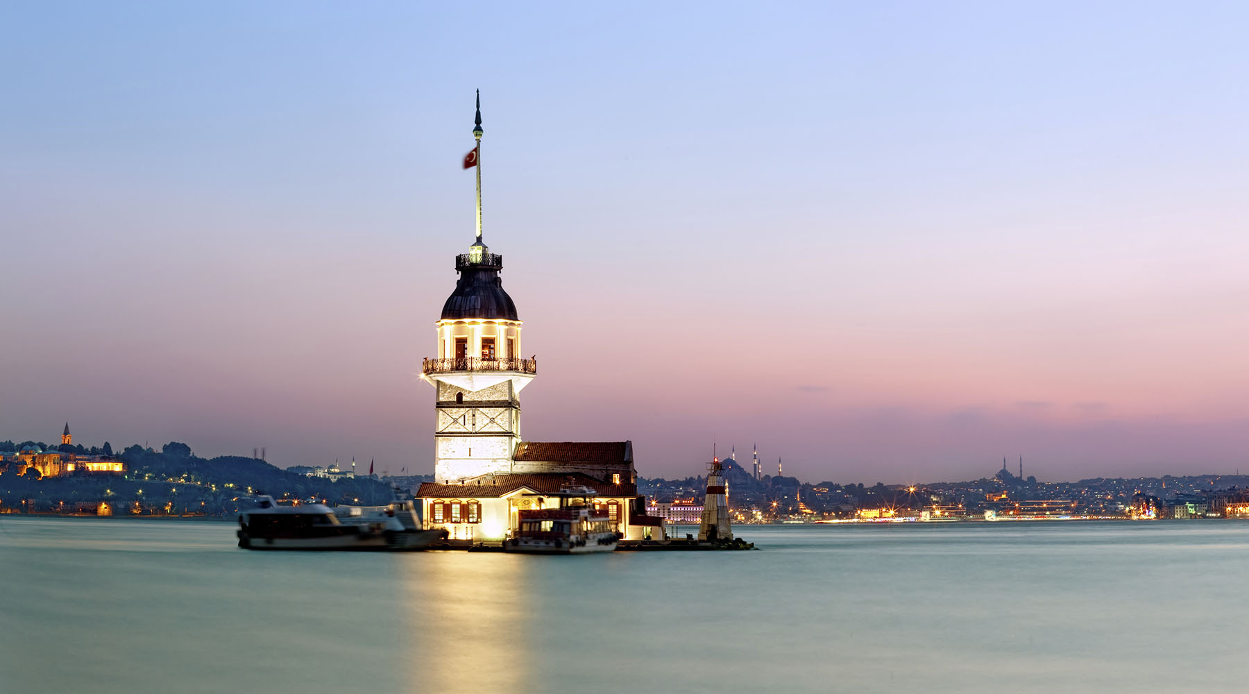 Five Things to do in Istanbul