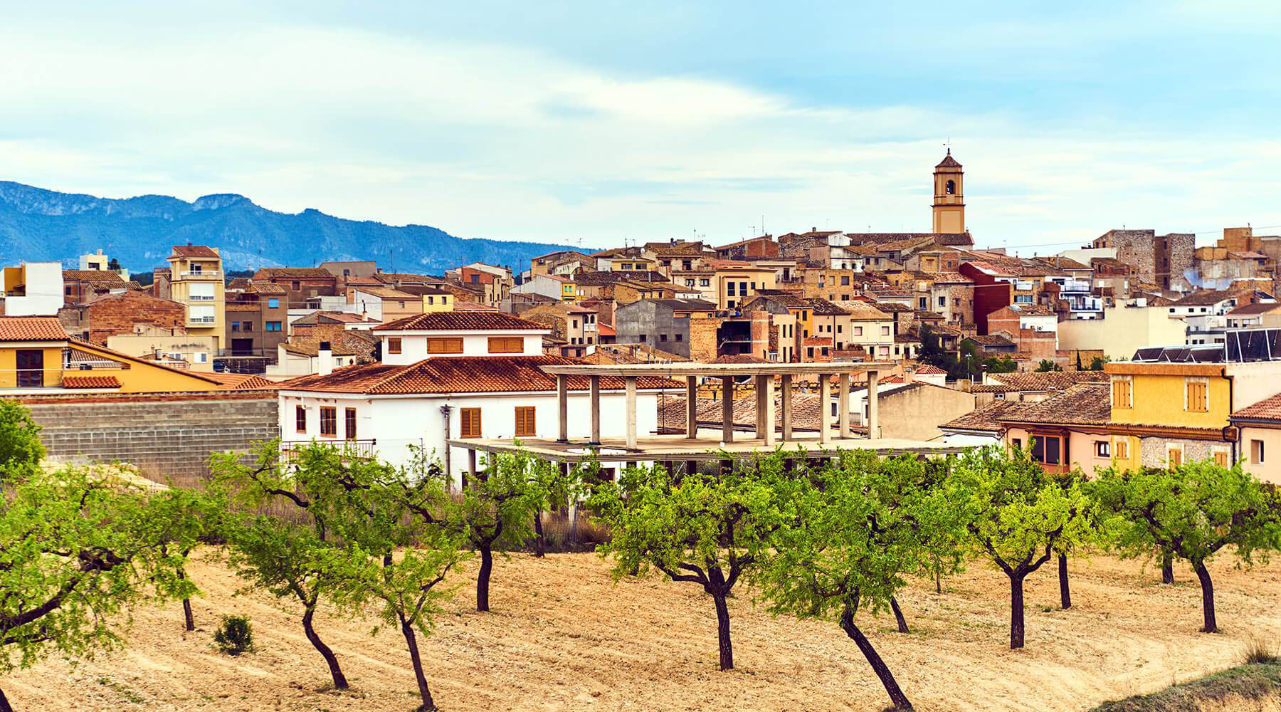7 NIGHT TUSCANY TO SPAIN VOYAGE