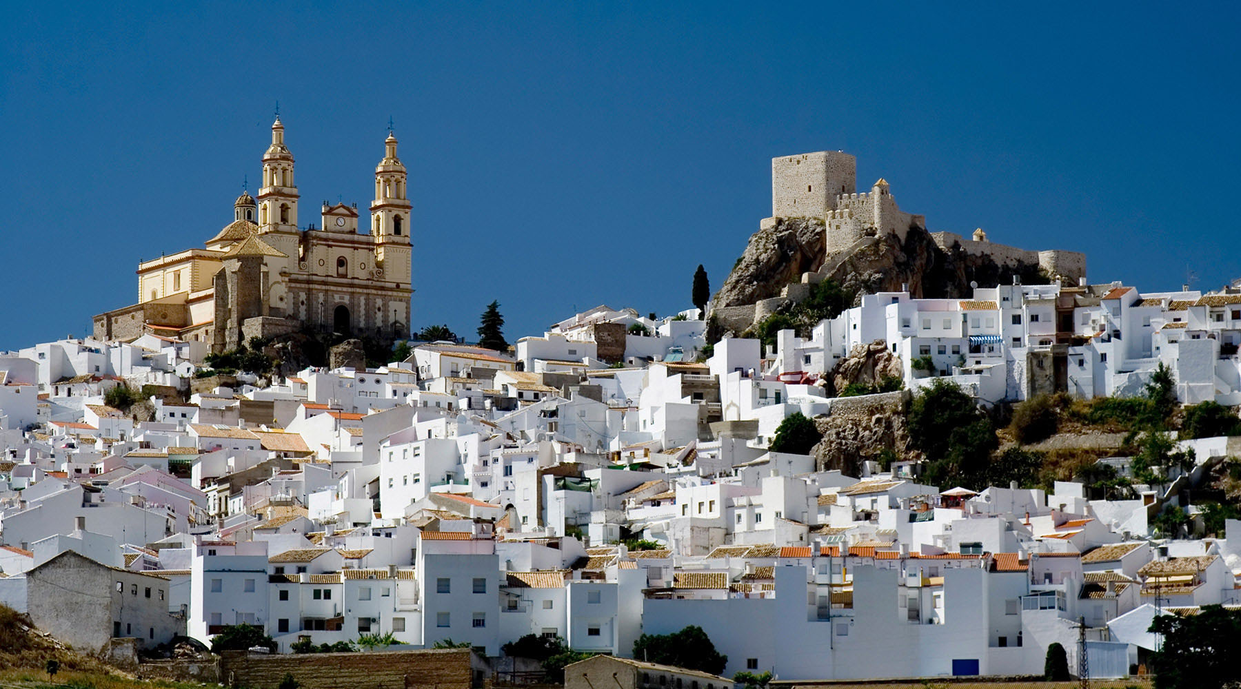 Ten Days of AzAmazing from Alcazar to Gaudi, Part One: It's All About The Destination