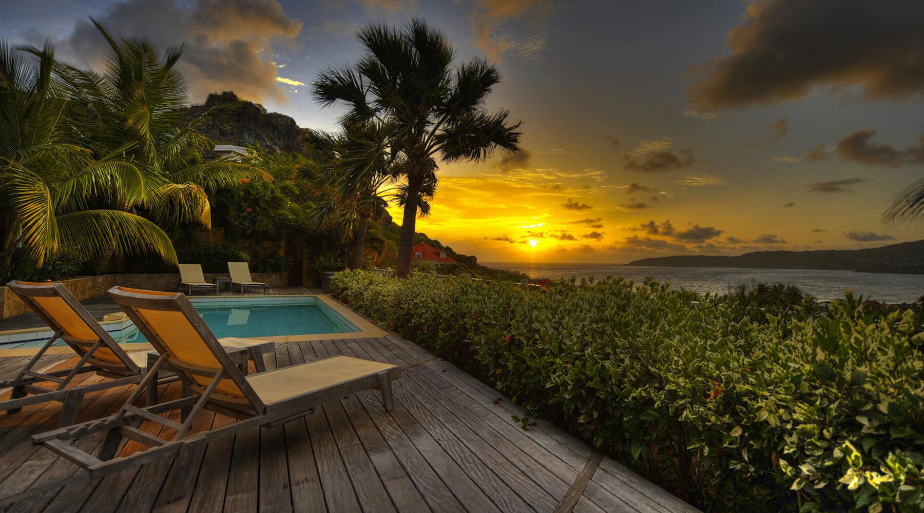 8 NIGHT CARIBBEAN SUNSETS VOYAGE