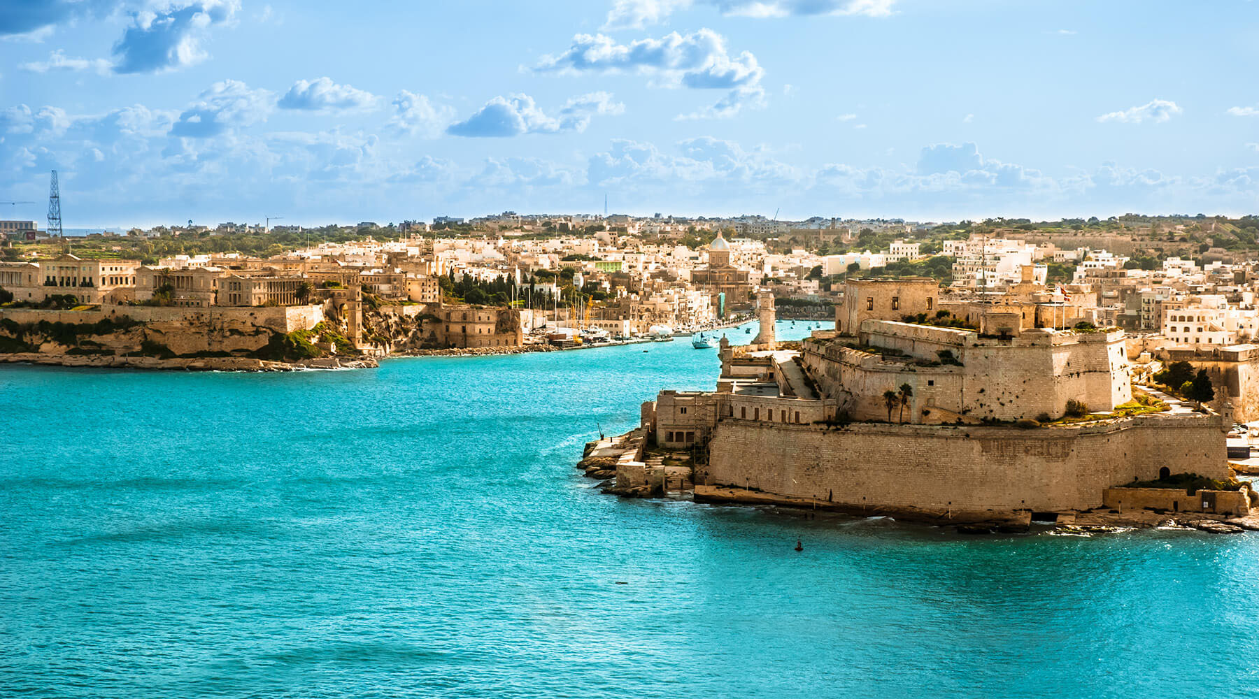 9 NIGHT ADRIATIC, MALTA & SICILY VOYAGE