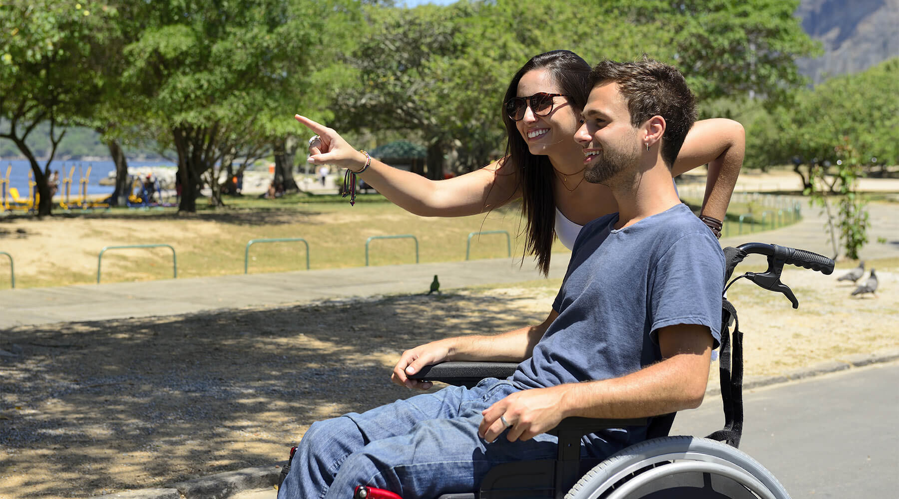 Accessible shore excursions Form