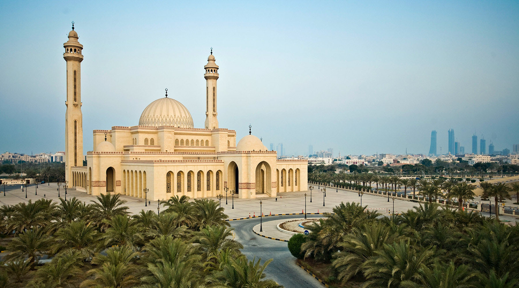 How To Spend A Day In Bahrain