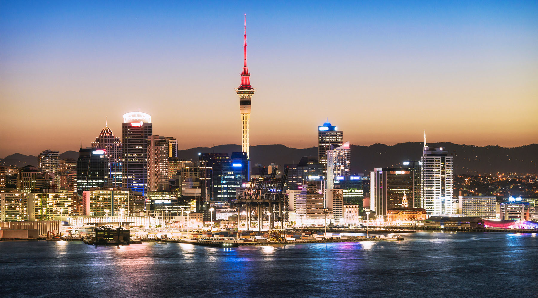 Destination Immersion® Experiences in Auckland, New Zealand