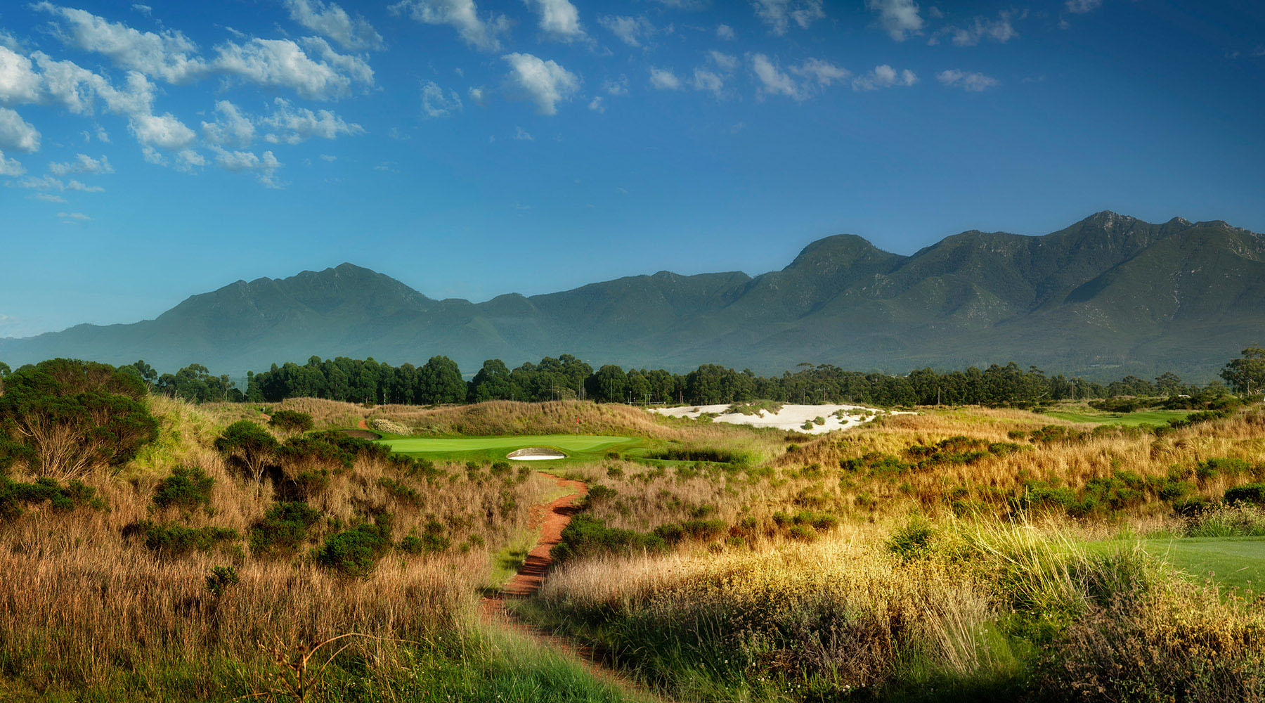 2022 South African Golf Cruise
