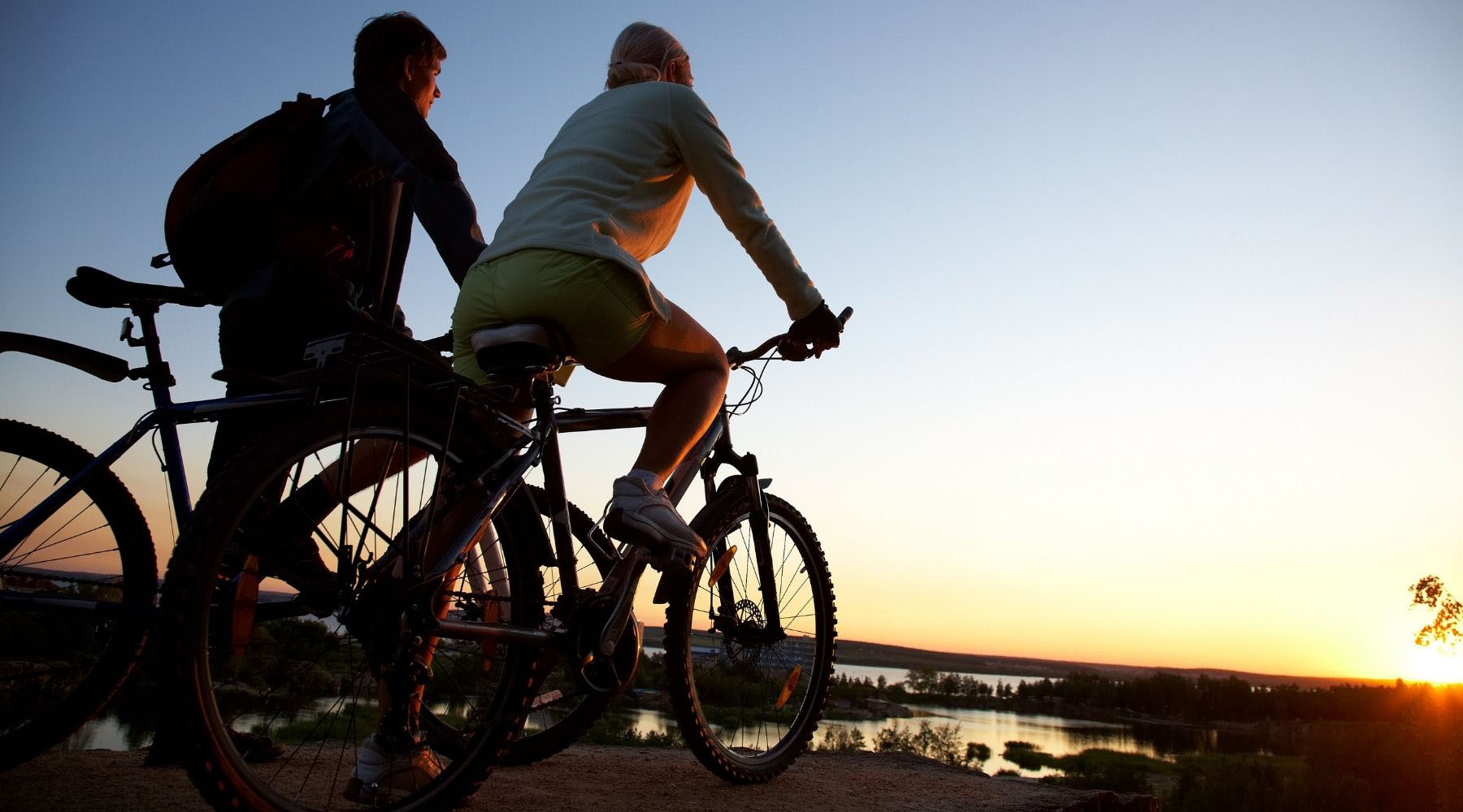 The best excursions for exploring on two wheels