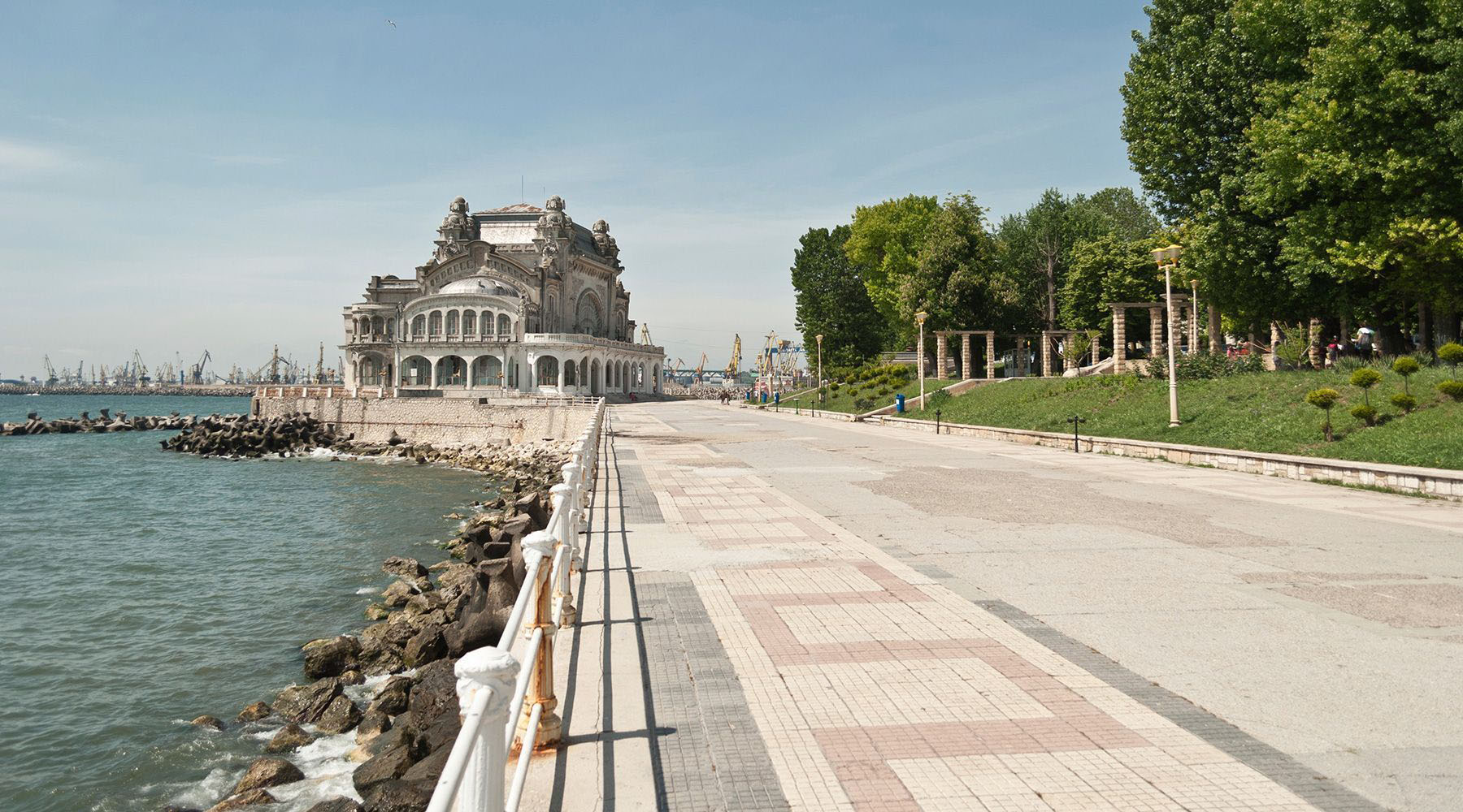 Constanta (Bucharest), Romania