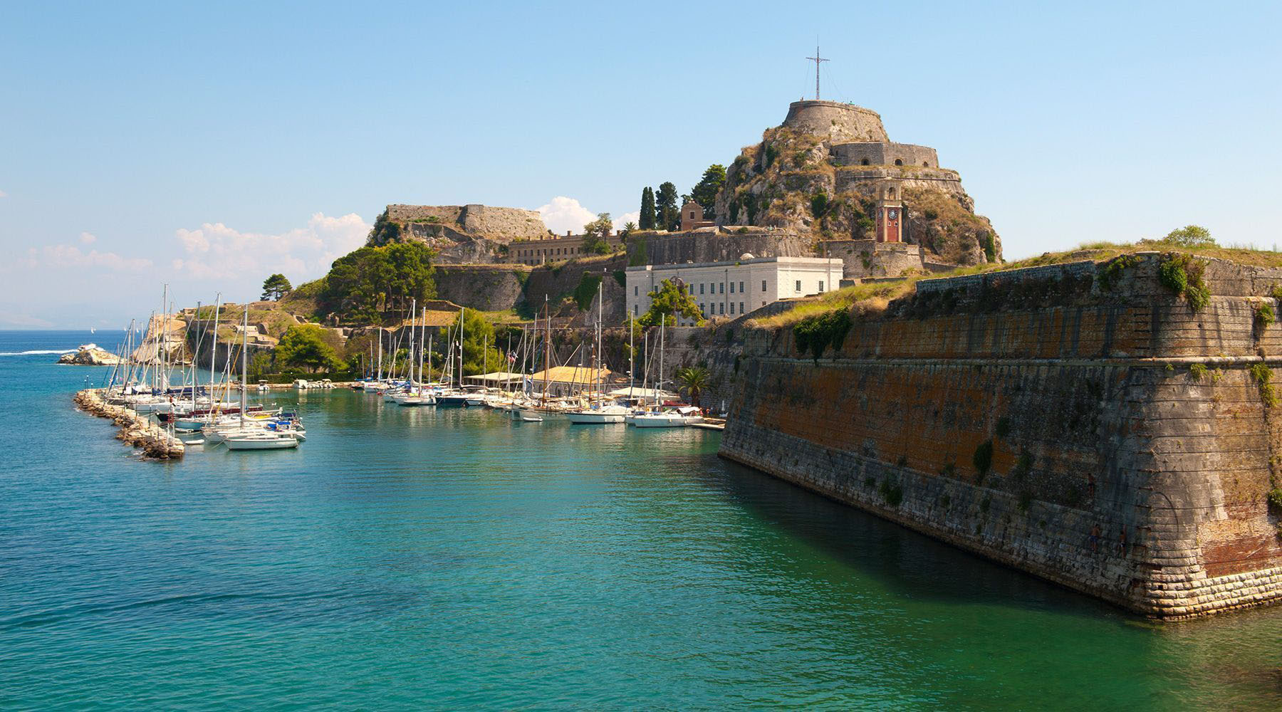 7 NIGHT ADRIATIC & GREECE VOYAGE