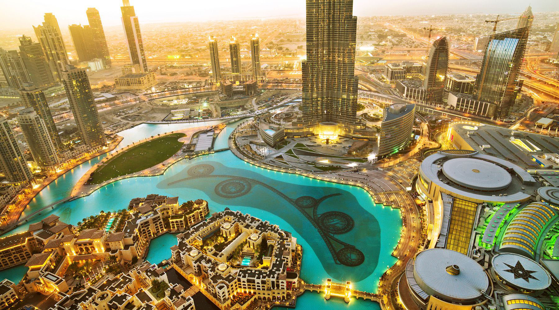 Lee Abbamonte's Guide to Dubai