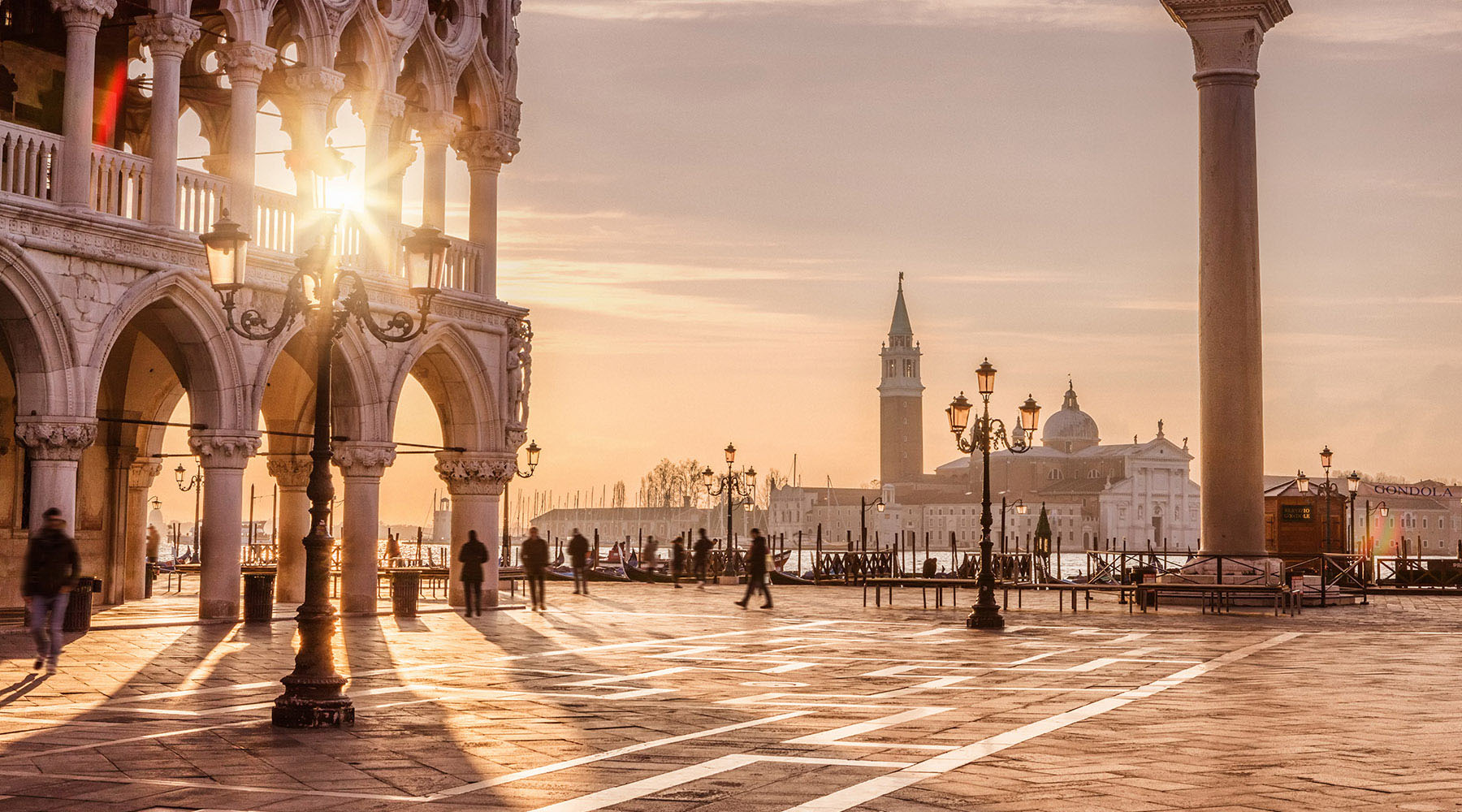 Stay Local Longer in Venice