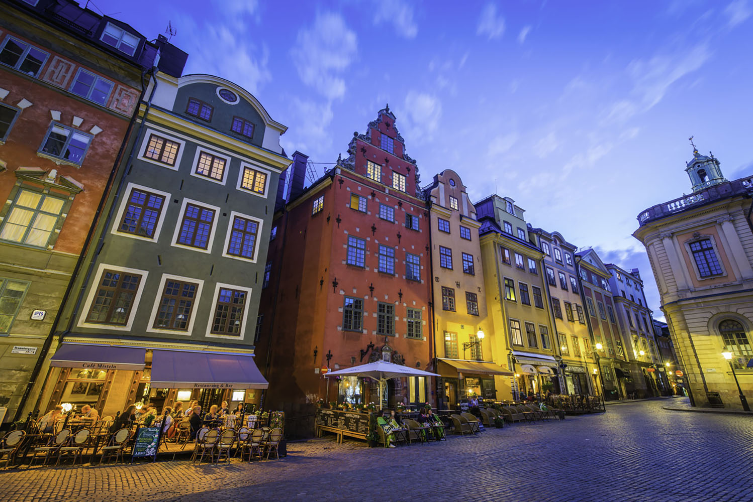 Seven Things to Do in Sweden