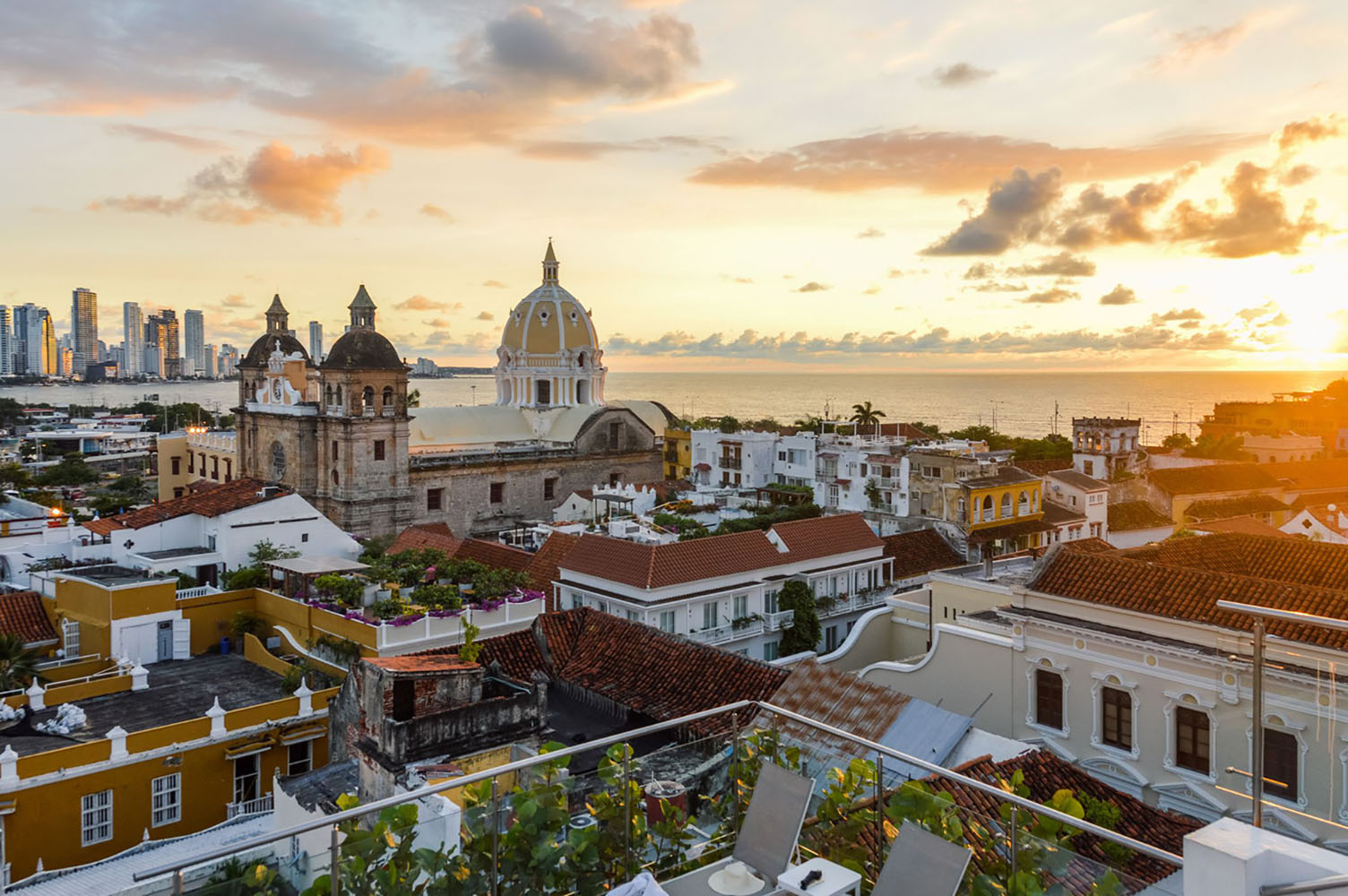 The Best of Cartagena, Colombia