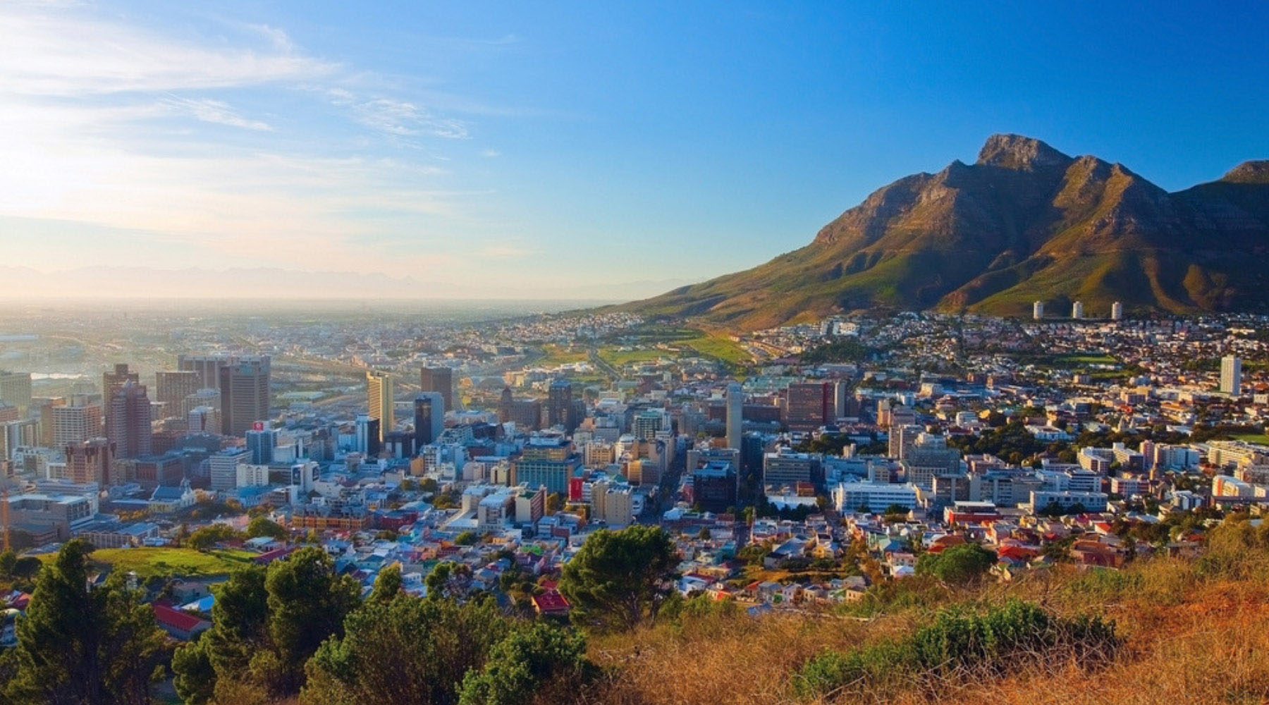 How to spend a day in Cape Town