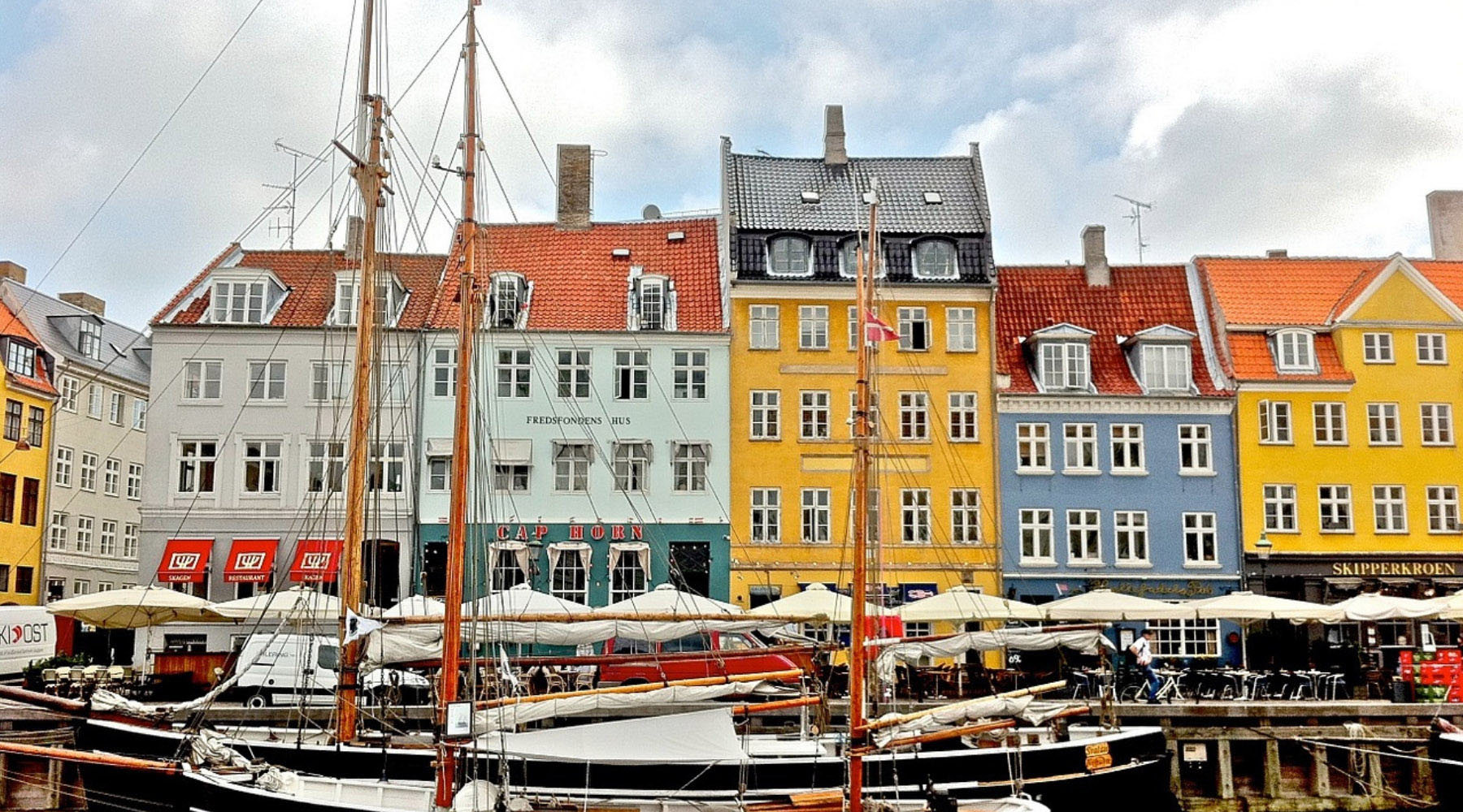 Discovering the museums of Copenhagen