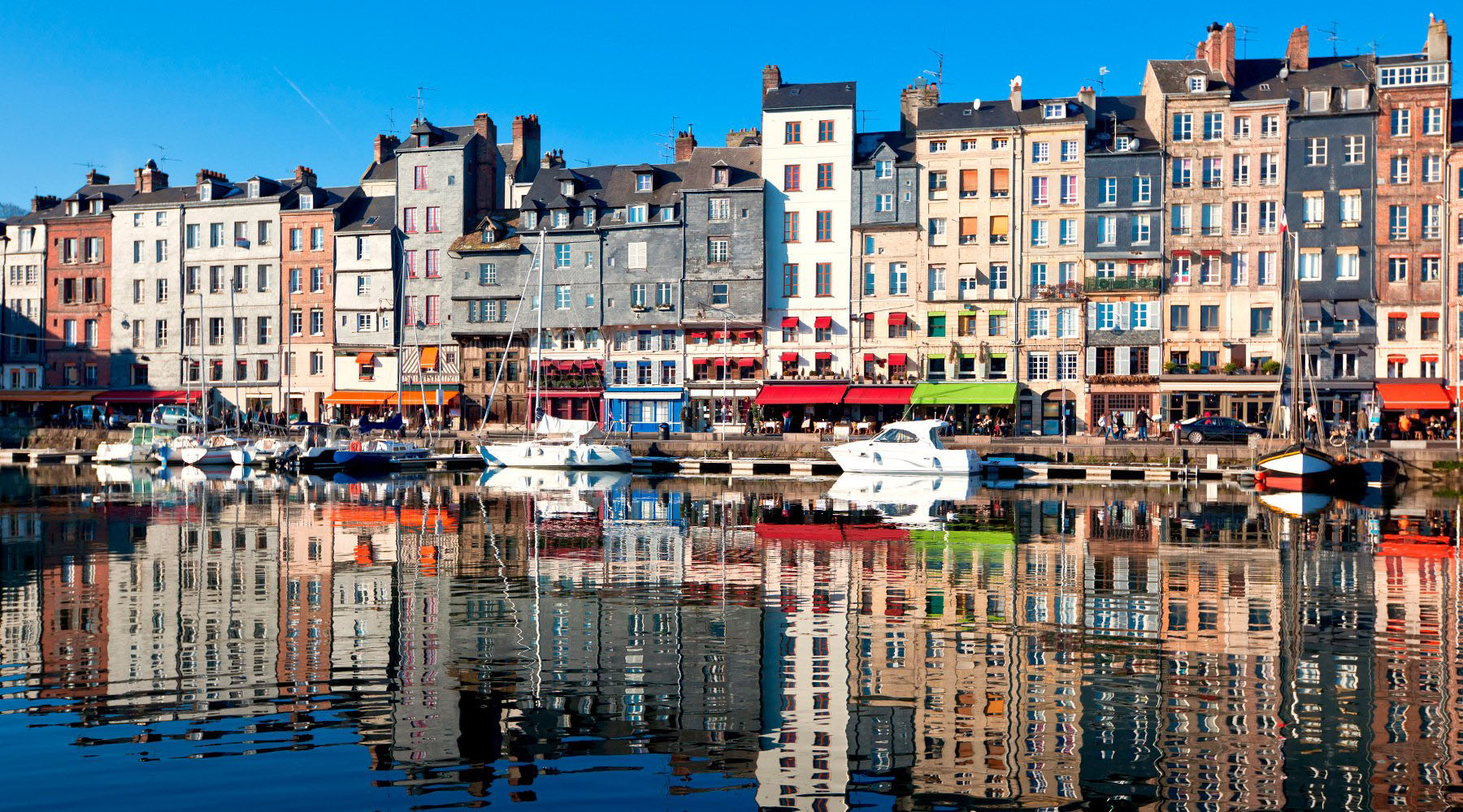 9 Night Normandy Holland & Germany Voyage