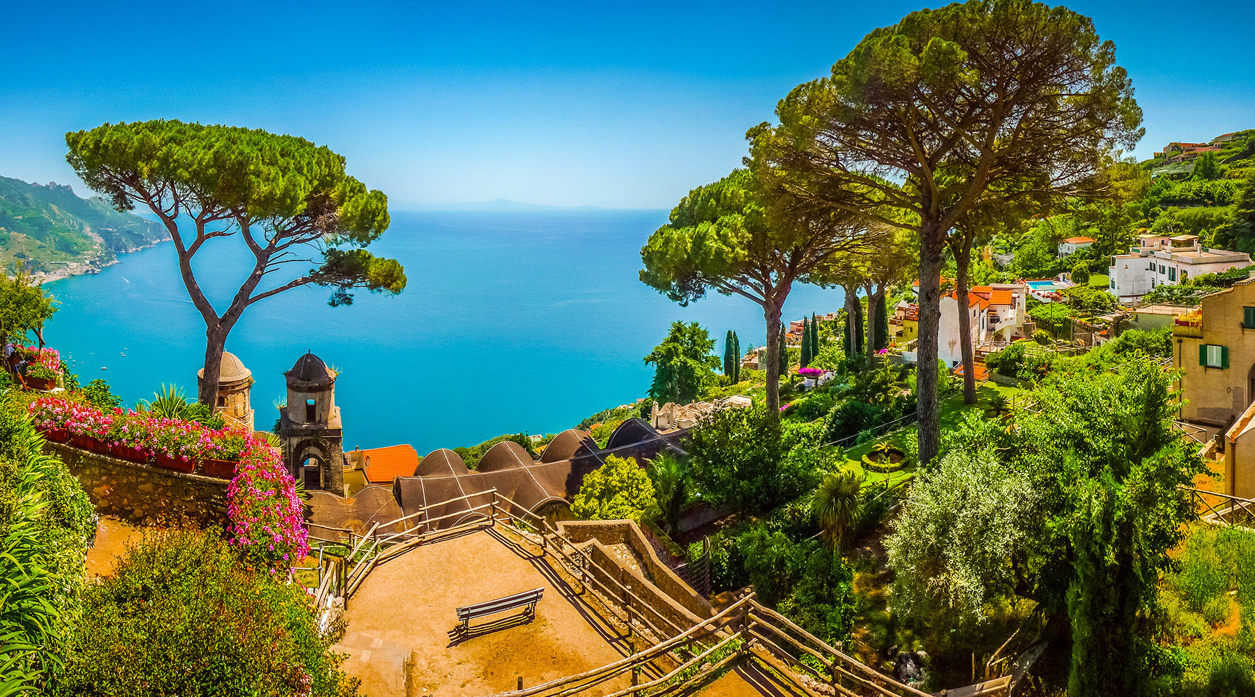 10-Night Amalfi To Dalmatian Voyage